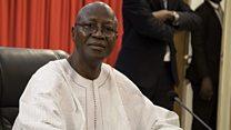 Au Burkina le PM reconnaît des difficultés face au terrorisme