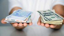 خیز بلند یورو برای برتری بر دلار
