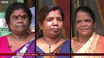 సోనాగచ్చి మహిళా సెక్స్ వర్కర్లు: 'ఈసారి మా ఓటు నోటాకే.. ఎందుకంటే..'