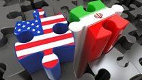 تنش بین ایران و آمریکا؛ یادآور جنگ عراق؟