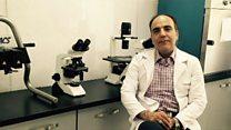 یک محقق ایرانی هشت ماه است در آمریکا زندانی است