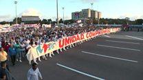 کوبا و دشواریهای اقتصادی تازه