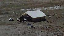 15000 ਫੁੱਟ 'ਤੇ ਬਣਿਆ ਭਾਰਤ ਦਾ ਸਭ ਤੋਂ ਉੱਚਾ ਪੋਲਿੰਗ ਬੂਥ