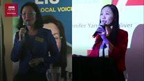 Pemilu Australia: Sejarah baru, perempuan keturunan Tionghoa jadi caleg DPR