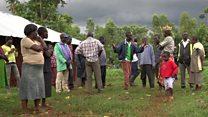 زن کشی در کنیا؛ سازمان ملل میگوید خشونت علیه زنان بیشتر شده
