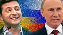 Инаугурации на Украине и в России: в чем отличия?