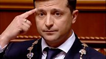 Президент - не ікона, - що ще сказав Зеленський?