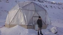 ปลูกผักอย่างไรในขั้วโลกเหนือ