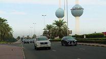 الكويت بلد 70% من سكانه من غير أهله