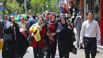 بحران رشد جمعیت در ایران؛ مسابقه برای جبران کم کاری گذشته