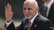 افغانستان: دوره ریاست غنی تمام شد؛ جنجال بر سر دوره بعد از او بالا گرفت