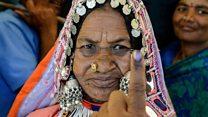 印度大選的「世界之最」