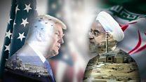 تنش در روابط ایران و آمریکا؛ بغداد بین تهران و واشنگتن میانجی میشود