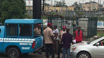 Drivers licence wey pipo no dey collect na wetin dey cause Lagos traffic - FRSC