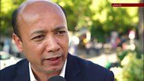 گفتوگو با مهاجر افغان که در انتخابات پارلمانی اروپا نامزد شده