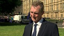 MP called a liar amid rise in threats