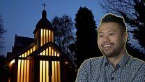 Как белорусская церковь в Лондоне стала лучшим религиозным зданием мира