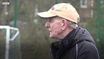 Як бути футбольним менеджером у 83 роки