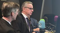Michael Gove says MPs should 'reflect' on latest Brexit plan