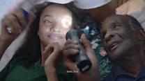 Land of Ashes (Ceniza Negra) trailer