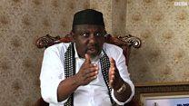 'A rụkarịrị m Sam Mbakwe ọrụ n'Imo'