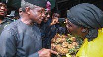 Nigeria economy good for Buhari goment?