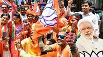 انڈیا کے عام انتخابات
