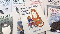 The long and varied career of Judith Kerr
