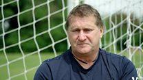Bob Higgins: 'I regret not coming forward'