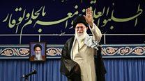 واکنش رهبر ایران به محقق نشدن شرایط توافق هستهای