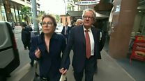 Geoffrey Rush: Actor wins biggest ever defamation payout in Australia