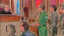 پایان حبس عضو آمریکایی طالبان پس از 17 سال