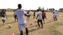 Fake football agents wey dey wayo players
