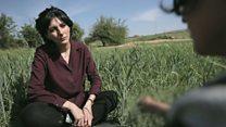 Ezidi kadınların, IŞİD'li cihatçılardan olan çocukları toplumlarına kabul edilmiyor