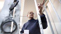 Imprisoned ex-US marine alleges abuse