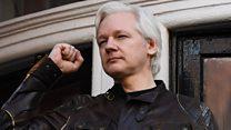 Who is Julian Assange?