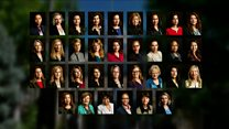 What happens when women lawmakers are the majority?