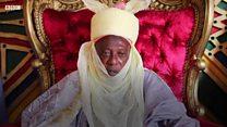 Tarihin Masarautar Hausawan Accra a Ghana daga bakin Sarki da kansa mai martaba Muhammadu Kabiru Abdulkadir Ingilishi.
