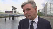 Labour's Leonard backs another vote on Europe