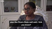 Why Rivers get di highest unemployment rate for Nigeria - Banigo