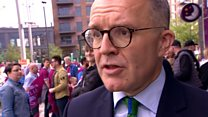 Labour should 'urgently' consult members on Brexit - Watson