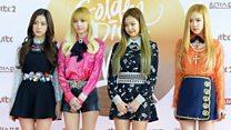 Blackpink: Girl band Korea pertama yang sukses tembus Coachella