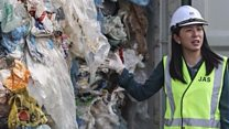 Malaysia bans 'recycled' waste