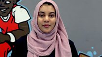 The gym where women can take off their hijab
