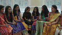 अमरीका में तेलुगू का जलवा