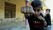 रिकॉर्ड बनाने वाला पाकिस्तानी बच्चा