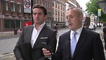 Boris Johnson 'must appear before court'