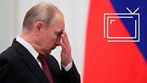 За что Магадану любить Путина