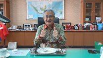 #makansiangdubes: Kuliner Indonesia yang buat Duta Besar Jepang jadi favorit warganet