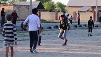 Кыргызстанда ар бир үчүнчү бала жакыр үй-бүлөдө өсүүдө